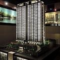 [新竹明湖] 遠雄建設「遠雄御莊園」(大樓)參考模型 2014-02-19 021