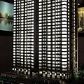 [新竹明湖] 遠雄建設「遠雄御莊園」(大樓)參考模型 2014-02-19 022