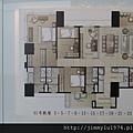 [新竹明湖] 遠雄建設「遠雄御莊園」(大樓)樣品屋參考裝潢A1戶 2014-02-19 001