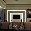 [新竹明湖] 遠雄建設「遠雄御莊園」(大樓)樣品屋參考裝潢A1戶 2014-02-19 012