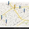 [新竹巨城] 正群建設「天青硯」(大樓) 2014-02-22 002 業績地圖