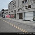 [竹東杞林] 京和建設「京和帝璽」(電梯透天)外觀實景 2014-02-26 009
