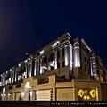 [竹東杞林] 京和建設「京和帝璽」(電梯透天)外觀實景 2014-01-27 003