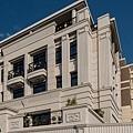 [竹東杞林] 京和建設「京和帝璽」(電梯透天)外觀實景 2014-01-27 008