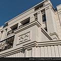 [竹東杞林] 京和建設「京和帝璽」(電梯透天)外觀實景 2014-01-27 009