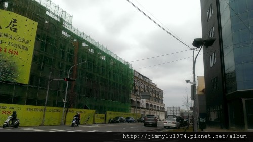 [竹南龍山] 五都苑建設「鳳居」(部分電梯透天) 2014-03-05 010.jpg
