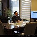 [竹南大埔] 寶君建設「寶君有謙」(部分電梯透天)採訪 2014-03-12