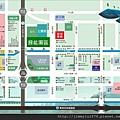 [新竹縣三] 總誼建設「公園苑」(大樓)生活機能參考圖 2014-04-16