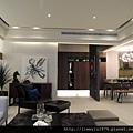 [竹南公所] 東陞建設「樹上景」(大樓)樣品屋A棟4房 2014-04-30 005