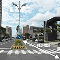 [竹北縣三] 鴻柏建設「鴻向」(大樓) 2014-05-14 004 接待中心外觀實景.JPG
