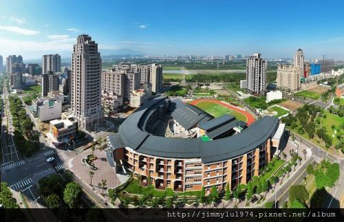 [竹北高鐵] 盛亞建設「富宇天觀」(大樓) 2014-05-20 013