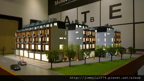 [竹南大埔] 嘉定建設「MoMA美墅」(透天) 2014-05-28 011