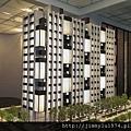 [竹北高鐵] 良茂建設「良茂Life Park」(大樓) 2014-06-20 003