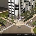 [竹北高鐵] 良茂建設「良茂Life Park」(大樓) 2014-06-20 004