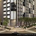 [竹北高鐵] 良茂建設「良茂Life Park」(大樓) 2014-06-20 005