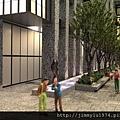 [竹北高鐵] 良茂建設「良茂Life Park」(大樓) 2014-06-20 006