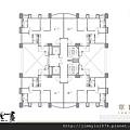 [竹北自強] 美地建設「心里畫」(大樓) 2014-06-17 005 單數層平面參考圖.jpg