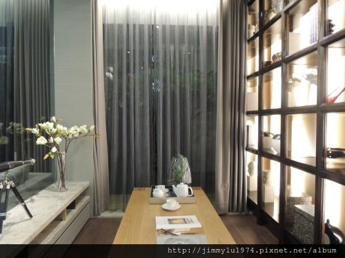 [竹北縣三] 德鑫建設「SKY 1」(大樓)2房2衛樣品屋參考裝潢 2014-06-25 020