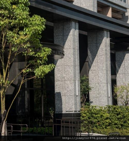 [竹北] 大濟建設「臻品花園」(大樓)外觀實景 2014-06-25 020