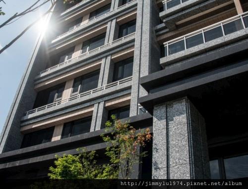 [竹北] 大濟建設「臻品花園」(大樓)外觀實景 2014-06-25 022