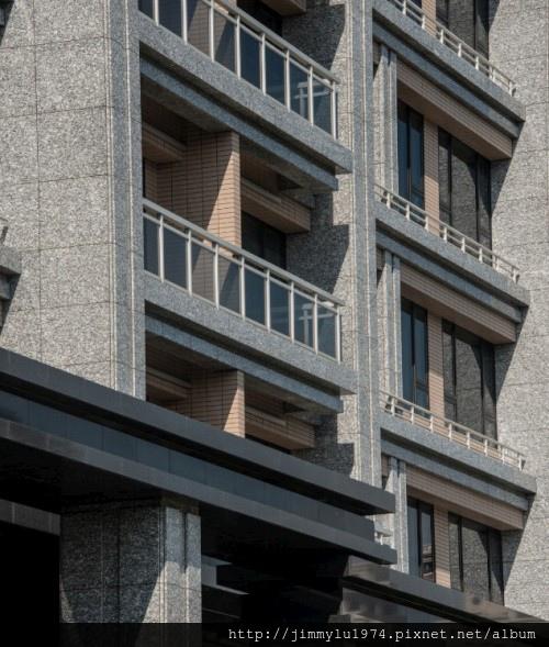 [竹北] 大濟建設「臻品花園」(大樓)外觀實景 2014-06-25 038