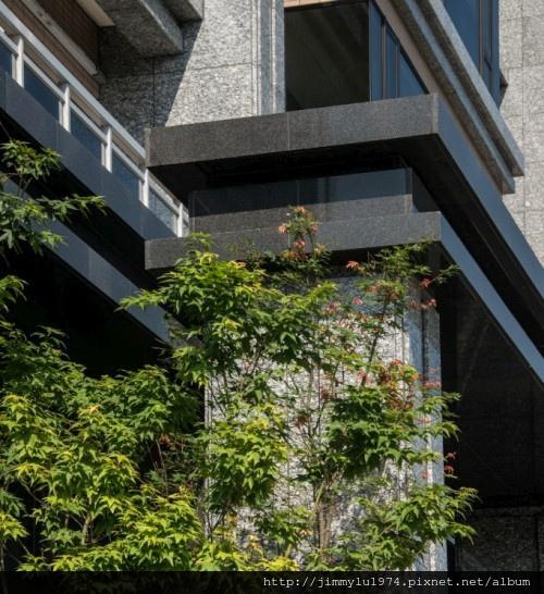 [竹北] 大濟建設「臻品花園」(大樓)外觀實景 2014-06-25 039