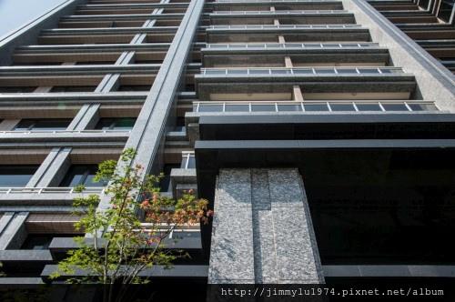 [竹北] 大濟建設「臻品花園」(大樓)外觀實景 2014-06-25 041