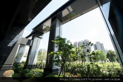 [竹北] 大濟建設「臻品花園」(大樓)外觀實景 2014-06-25 043