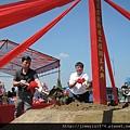 [竹南大埔] 璞玉建設「君鼎」(電梯透天)開工 2014-07-07 006.jpg