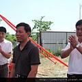 [竹南大埔] 璞玉建設「君鼎」(電梯透天)開工 2014-07-07 010.jpg
