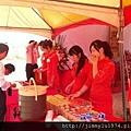 [竹南東站] 晨宇建設「友稻理」(透天)開工 2014-07-12 002