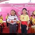 [竹南東站] 晨宇建設「友稻理」(透天)開工群像 2014-07-13 012