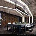 [竹北縣三] 鴻柏建設「鴻向」(大樓) 2014-07-21 004 圖書室透視參考圖