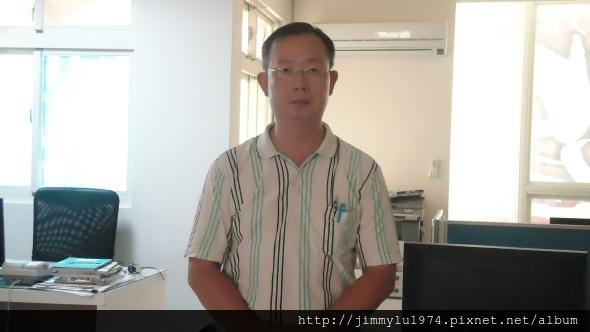 [人物專訪] 悅昇建設經理范姜堂煌 2014-08-25.JPG