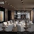 [竹北縣三] 山璞建設「山璞翰林富苑」(大樓) 2014-08-29 008 咖啡廳透視參考圖