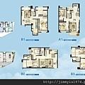 [竹南崎頂] 創易建設「杜夢灣」(大樓) 2014-08-26 011 平面參考圖.jpg