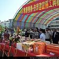 [竹東上館] 佳邸建設「在鷺上」(透天)2014-10-28 017