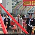 [竹東上館] 佳邸建設「在鷺上」(透天)2014-10-28 021