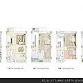 [竹東員山] 曼哈頓開發「曼哈頓東村」(電梯透天)2014-11-27 008 平面參考圖.jpg