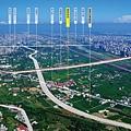 [竹東員山] 曼哈頓開發「曼哈頓東村」(電梯透天)2014-11-27 005 空拍合成參考圖高清版.jpg