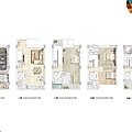 [竹東員山] 曼哈頓開發「曼哈頓東村」(電梯透天)2014-11-27 009 平面參考圖高清版.jpg