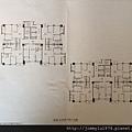 [新竹東光] 麗寶建設「麗寶美棧」(大樓)2014-11-26 001 平面參考圖