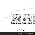 [新竹崧嶺] 盛裕建設「中山世紀」(大樓)2014-12-03 005 標準層平面參考圖