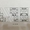 [竹南海口] 上河圖建設「迎薰3」(大樓)2014-12-22 003 3F-5F平面參考圖