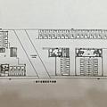 [竹南海口] 上河圖建設「迎薰3」(大樓)2014-12-22 001 1F平面參考圖