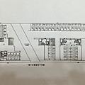 [竹南海口] 上河圖建設「迎薰3」(大樓)2014-12-22 002 1F平面參考圖高清版