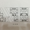 [竹南海口] 上河圖建設「迎薰3」(大樓)2014-12-22 004 3F-5F平面參考圖高清版