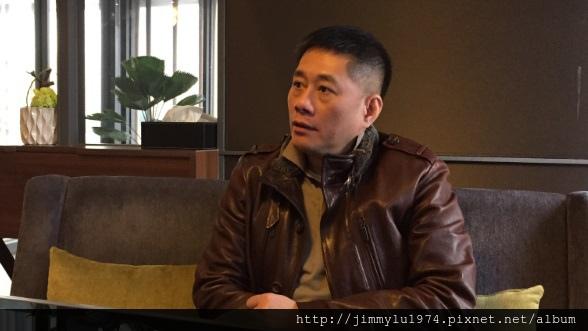 [人物專訪] 東陞建設「樹上景」(大樓)2014-12-23 陳邡銓總監.jpg