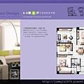 [竹南海口] 上河圖建設「迎薰3」(大樓)2015-01-12 037 單元平面-3-5樓G