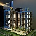 [頭份建國] 加賀建設「薇多利亞」(大樓)2015-01-21 002.jpg